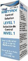 Control Solution for True Metrix Test Strips, Low Range
