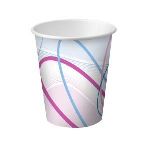 Economy 3 oz. Paper Cups, 2500/Case
