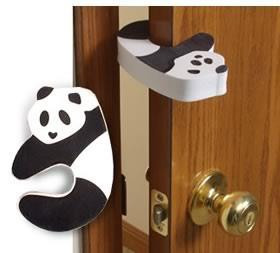 Panda Door Pinch Guard, 2/Pack