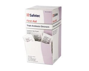 Economy Triple Antibiotic Ointment Packs, 144 Per Box