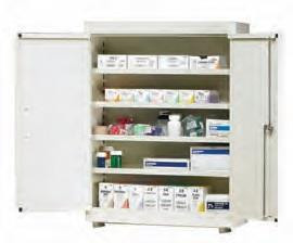 Medical Cart/Storage Cabinet