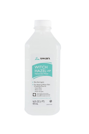 Witch Hazel, 16 Oz