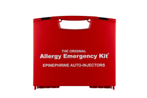 Allergy Emergency Kit Economy Case
