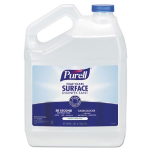 Purell® Healthcare Disinfectant, Gallon Refill