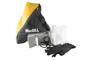 MacGill Basic Bleeding Control Kit