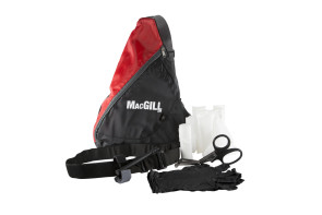 MacGill Advanced IFAK School Active Shooter Kit
