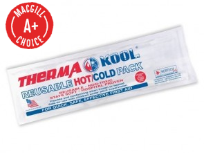 "4"" x 15"" Therma-Kool Reusable Gel Pack"