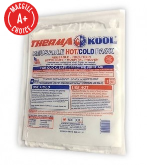 "10"" x 15"" Therma-Kool Reusable Gel Pack"