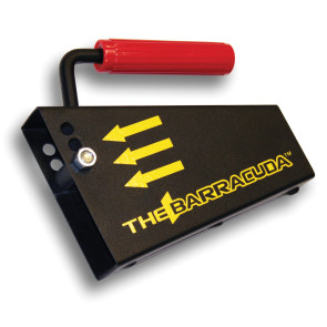 Barracuda #DCS-1 Scissor Action Door Closers