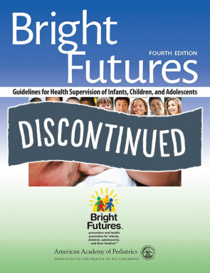 (Discontinued) Bright Futures Guidelines, 4th Edition