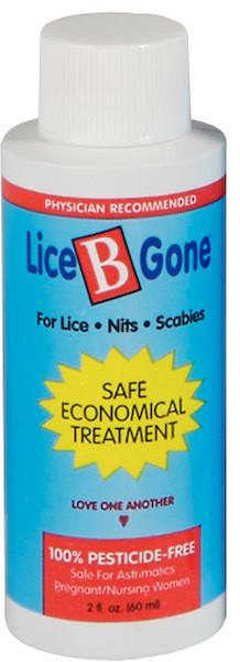2 Oz Lice B Gone™ Lice Shampoo