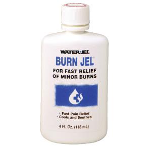 Water Jel® Burn Jel 4 Oz Bottle