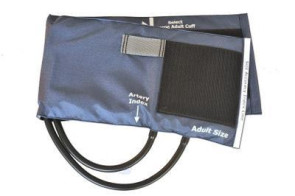 Latex-Free Replacement Adult Cuff and Bladder
