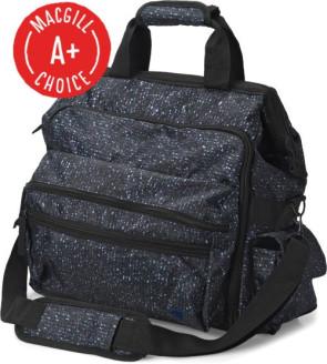 Nurse Mates® Ultimate Nursing Bag, Galaxy Print