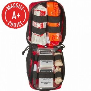 NAR Individual Bleed Control Kit, Intermediate, Nylon Bag