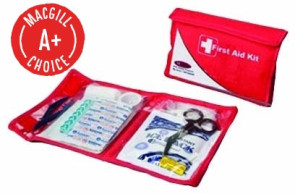 Small All Purpose First Aid Kit