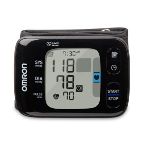 Omron® IntelliSense™ Wrist Blood Pressure Monitor