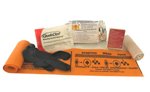 H & H Medical Intermediate Bleeding Control Kit