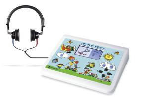 Maico® Pilot Automatic Audiometer