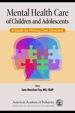 Mental Healthcare of Children and Adolescents