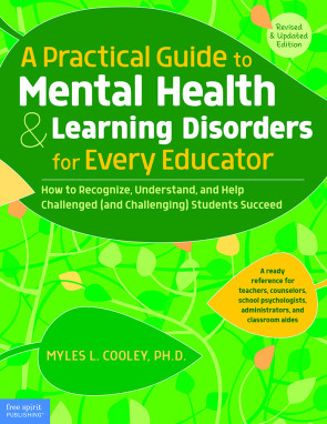 A Practical Guide to Mental Health & Learning Disorders