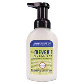 Mrs. Meyer's® Clean Day Foam Hand Soap,10 Oz., Lemon Verbena