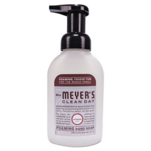 Mrs. Meyer's® Clean Day Foaming Hand Soap10 Oz, Lavender
