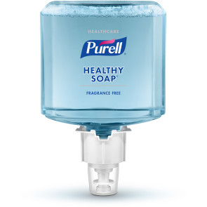 Purell Healthcare ES4 Healthy Soap Gentle & Free Foam 1200ml