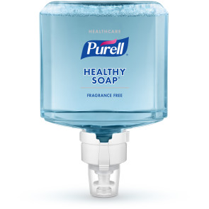 Purell Healthcare ES8 Healthy Soap Gentle & Free Foam 1200ml