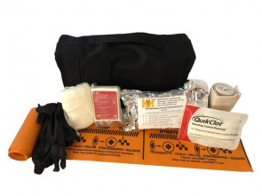 H & H Medical Mass Casualty Grab & Throw Basic Kits, 6/pack