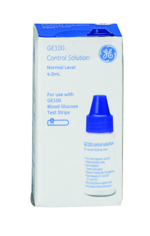 GE100 Control Solution