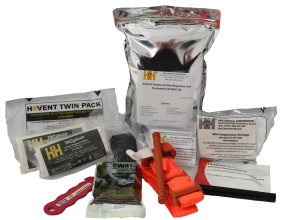 School Active Trauma Response & Treatment (START) Kit