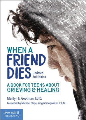 When A Friend Dies, 3rd Edition