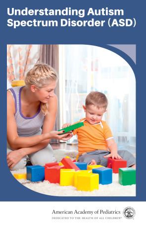 Understanding Autism Spectrum Disorder Brochure - 10/pk