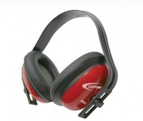 Califone® Hearing Safe™ Hearing Protector HS40