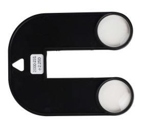 Optec® +2.25 Lens Unit