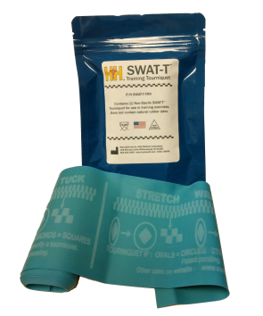 SWAT-T Individual Trainer Pack