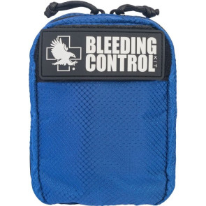 NAR Individual Bleeding Control Blue Trainer Kit, Basic