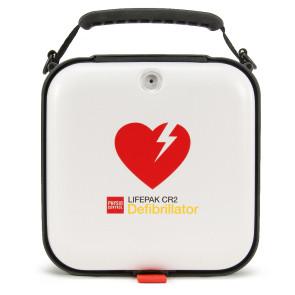Physio-Control LIFEPAK® CR2 Defibrillator, Semi-Automatic