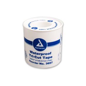 """Waterproof Tri-Cut Tape, 2"""" x 5 yards"""