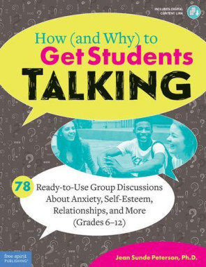 How (and Why) To Get Students Talking, 2019 Edition