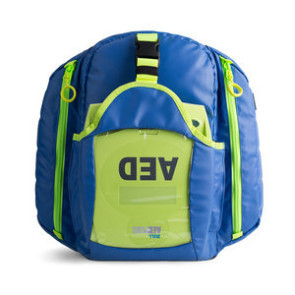 Statpacks® G3 QuickLook AED Backpack, Blue