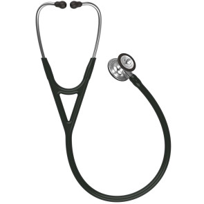 Littmann® Cardiology IV Dual Head Stethoscope, Black