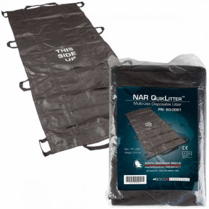 NAR Standard QuikLitter™
