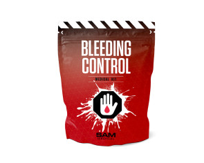 SAM® Medical Bleeding Control Kit
