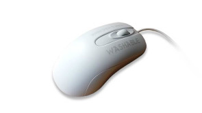 Man & Machine Washable C Mouse