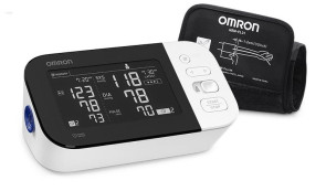Omron® 10 Series Blood Pressure Monitor
