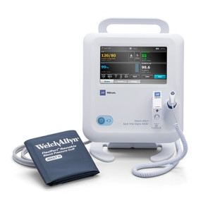 Welch Allyn® Spot Vital Signs 4400 Device