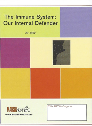 The Immune System: Our Internal Defender DVD