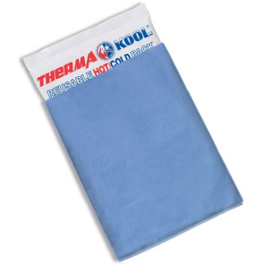 "Therma-Kool 8"" x 10"" Ice Pack Cover, Case of 100"